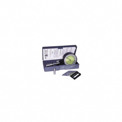 Meyve Sertliği Ölçer (Penetrometre)